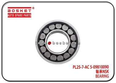 China PL25-7-AC Isuzu Spare Parts 5-09810090 509810090 Truck Bearing factory
