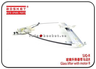 China Durable Isuzu Truck Parts 6HH1 6HE1 SJQ-R SJQ R Glass Lifter With Motor R factory