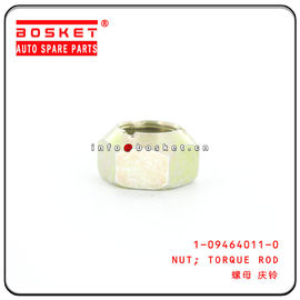 China 1-09464011-01094640110 Truck Chassis Parts Torque Rod Nut For ISUZU M18 CXZ EXR VC46 factory