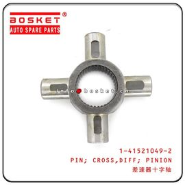 China 1-41521049-2 1415210492 Pinion Differential Cross Pin For ISUZU 10PE1 CXZ81 factory