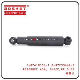 China Rear Susp Shock Absorber Assembly For ISUZU NPR 5-87610156-18-97253662-2 5876101561 8972536622 factory