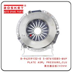 China Clutch Pressure Plate Assembly For ISUZU 4JA1 NHR54 8-94259132-0 5-87610085-BVP 8942591320 587610085BVP factory