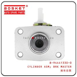 China 8-94441330-0 8944413300 Brake Master Cylinder Assembly For ISUZU 4HF1 NPR factory