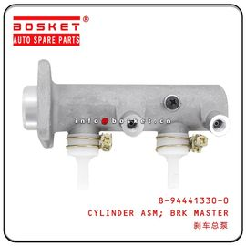 China 8-94441330-0 8944413300 4HF1 NPR Isuzu Brake Parts Master Cylinder Assembly factory