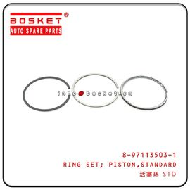 8-97113503-1 8971135031 Standard Piston Ring Set For ISUZU 3LD1 3LD2 XD
