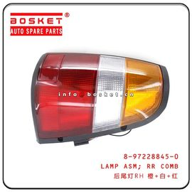 8-97228845-0 8972288450 Rear Combination Lamp Assembly For ISUZU DMAX