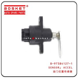 China 8-97384127-1 8973841271 Accelerator Sensor For Isuzu NQR75 4HK1 factory