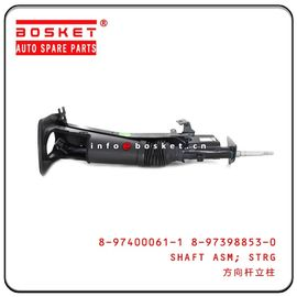 China Isuzu 4JB1 NKR55 Steering Shaft Assembly  8-97400061-1 8-97398853-0 8974000611 8973988530 factory