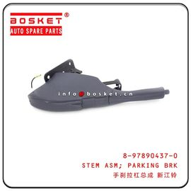 China NHR98 Isuzu NPR Parts 8-97890437-0 8978904370 Parking Brake Stem Assembly factory