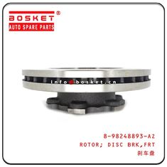 China 8-98248893-AZ 898248893AZ Isuzu Truck Parts Front Disc Brake Rotor For ELF factory