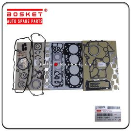 5878176451 5878165630  Isuzu Engine Parts / Engine Overhaul Gasket Set  5-87817645-1 5-87816563-0