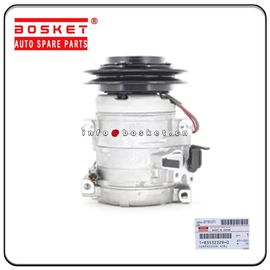 1-83532329-0 1835323290 Isuzu CXZ Parts Air Conditioning Compressor Assembly For CYZ