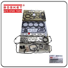 China Engine Overhaul Gasket Set Isuzu Truck Parts 5-87817645-1 5-87816563-0 5878176451 5878165630 factory