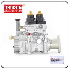 Injection Pump Assembly Isuzu CXZ Parts For 6WF1 CXZ51K CYZ 8-97603414-0 094000-0484 8976034140 0940000484