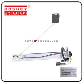 8-98296671-0 8982966710 Isuzu CXZ Parts Fuel Tank Unit For 10PE1 CX