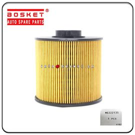 China ME222135 Isuzu CXZ Parts Diesel Filter / Genuine Isuzu Replacement Parts factory