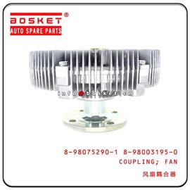 China Isuzu 6HK1 FVM Truck Fan Coupling 8-98075290-1 8-98003195-0 8980752901 8980031950 factory