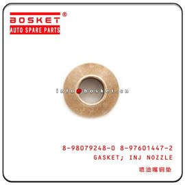 China Isuzu 4HK1 FRR XYB Injection Nozzle Gasket 8-98079248-0 8-97601447-2 8980792480 8976014472 factory