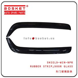 700P SHIELD WIN Isuzu NPR Parts Door Glass Rubber Strip High Performance
