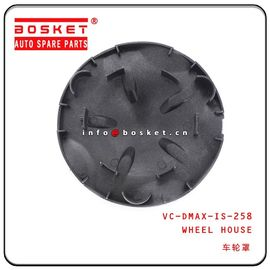 China White Isuzu D-MAX Parts 2013-2015 VC-DMAX-IS-258 Wheel House factory