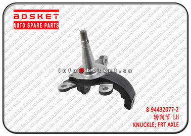 China 8944320772 8-94432077-2 Truck Chassis Parts Front Axle Knuckle For ISUZU TFR54 4JA1 factory