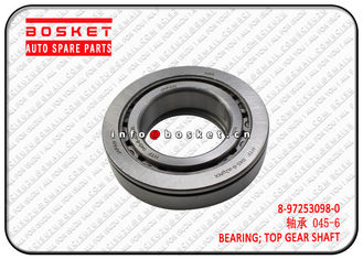 8972530980 8-97253098-0 Clutch System Parts Top Gear Shaft Bearing For ISUZU NQR71 4HGE1