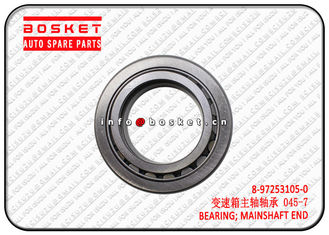 8972531050 8-97253105-0 Mainshaft End Bearing For ISUZU NQR71 4HGE1