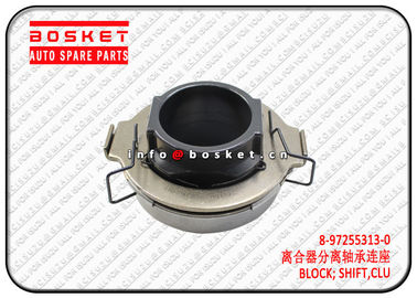 Metal  ISUZU NKR77 4JH1 Clutch Shift Block 8972553130 8-97255313-0