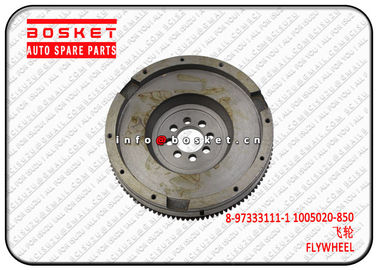 8-97333111-1 1005020-850 Isuzu Engine Parts Truck Flywheel For NKR77 4JH1 8973331111 1005020850