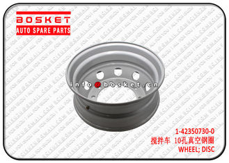 China 1423507300 1-42350730-0 Truck Chassis Parts Isuzu CXZ Disc Wheel factory