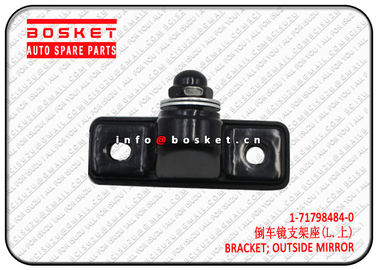China 1717984840 1-71798484-0 Outside Mirror Bracket  For Isuzu FVR96 C.E factory