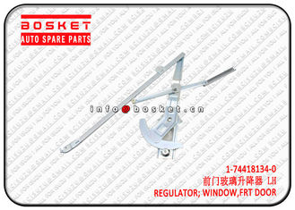 China Front Door Window Regulator For Isuzu CXZ81 10PE1 1744181340 1-74418134-0 factory