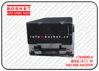 China CXZ81 10PE1 Isuzu CXZ Parts Door ASH Tray Assembly 1764580830 1-76458083-0 factory