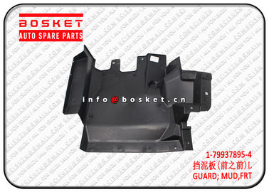 China Front Mud Guard Isuzu CXZ Parts 1799378954 1-79937895-4 For CXZ81 CXZ96 10PE1 factory