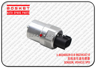 China Vehicle Speed Sensor For Isuzu CXZ81 10PE1 1802400290 8982341670 1-80240029-0 8-98234167-0 factory