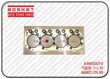 China 8943323270 8-94332327-0 Cylinder Head Gasket For Isuzu NKR55 4JB1 factory