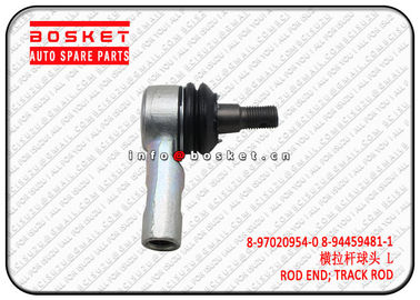 China Isuzu TFR54 4JA1 Track Rod End 8970209540 8944594811 8-97020954-0 8-94459481-1 factory