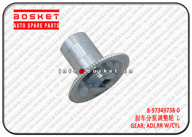 700P 8973497380 8-97349738-0 Isuzu Brake Parts Rear With Cylinder Adjuster Gear