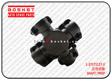 China 1371711272 1-37171127-2 Truck Chassis Parts Propeller Shaft For Isuzu 6WF1 VC46 factory
