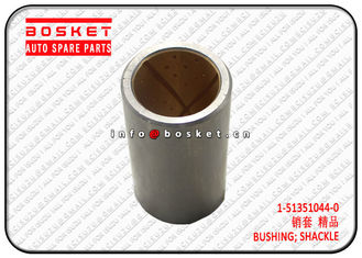 China CXZ51K 6WF1 Isuzu Shackle Bushing 1513510440 1-51351044-0 H/S Code 870880000 factory