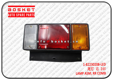 1822302080 1-82230208-0 Isuzu Body Parts Rear Combination Lamp Assembly For NHR SD-2004