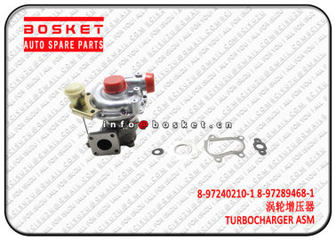 Isuzu D-MAX2.5 4JA1 Turbocharger Assembly 8972402101 8972894681 8-97240210-1 8-97289468-1