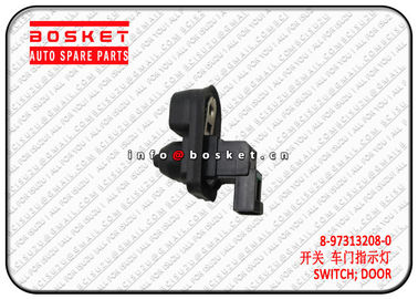 China High Durability Isuzu D-MAX Parts 8973132080 8-97313208-0 Door Switch factory