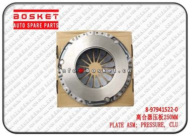 8979415220 8-97941522-0 Isuzu D-MAX Parts Clutch Pressure Plate Assembly For  4JB1T