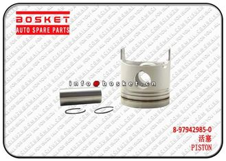 0.76KG Isuzu D-MAX Parts 8979429850 8-97942985-0 Piston For TFR54 4JA1T
