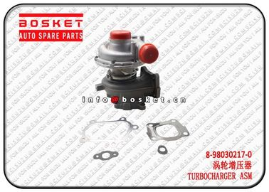 6.84KG Turbocharger Assembly Isuzu Engine Parts For 4HK1 XD 8980302170 8-98030217-0