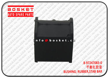 China Isuzu D-MAX  Stab Bar Rubber Bushing 8972470830 8-97247083-0 401699000 factory