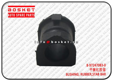 Isuzu D-MAX  Stab Bar Rubber Bushing 8972470830 8-97247083-0 401699000