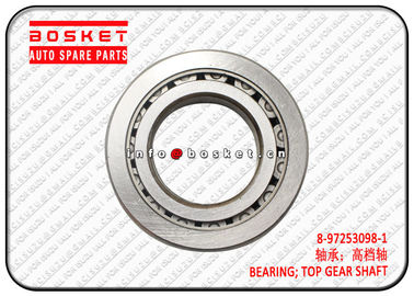 Isuzu NQR71 4HG1 4HE1 Clutch System Parts 8972530981 8-97253098-1 Top Gear Shaft Bearing