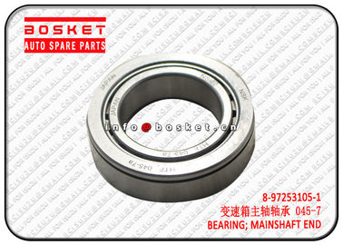 Truck Clutch System Parts Mainshaft End Bearing 8972531051 8-97253105-1 For Isuzu NQR71 4HG1 4HE1